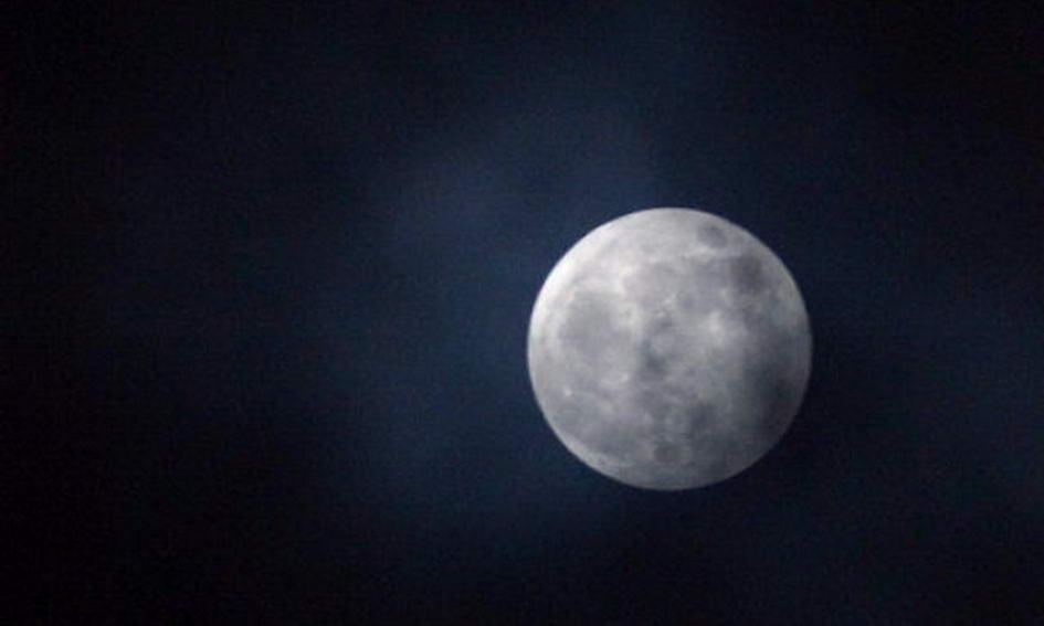 Місяць дуже близько підійшов до Землі