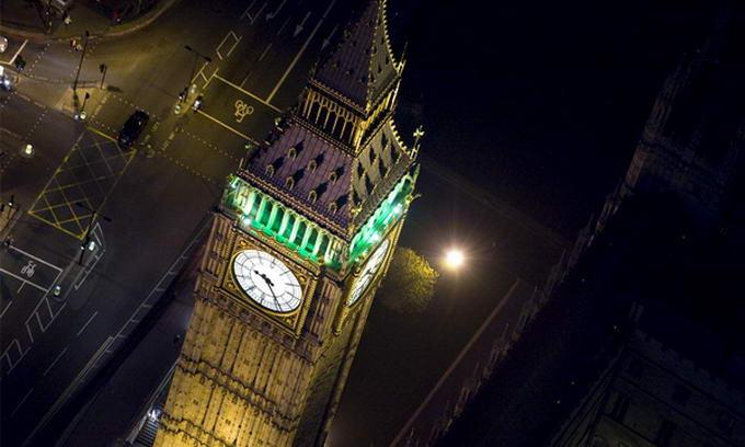 Лондон і Мумбаї стали найкращими містами світу для чоловіків