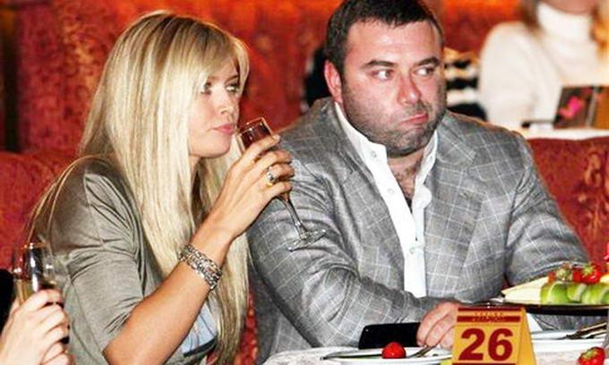 Вера Брежнева  певица актриса телеведущая  биография