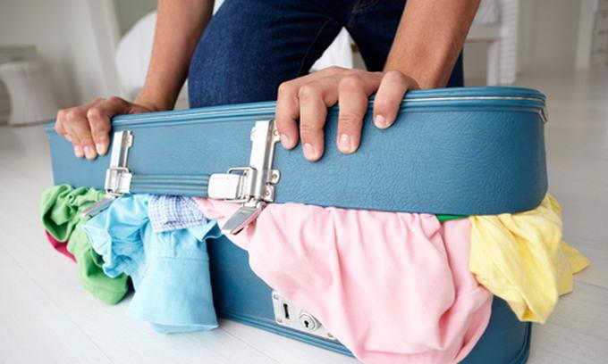 Дослідження: Під час відпустки жінки перевдягаються по 4 рази на день