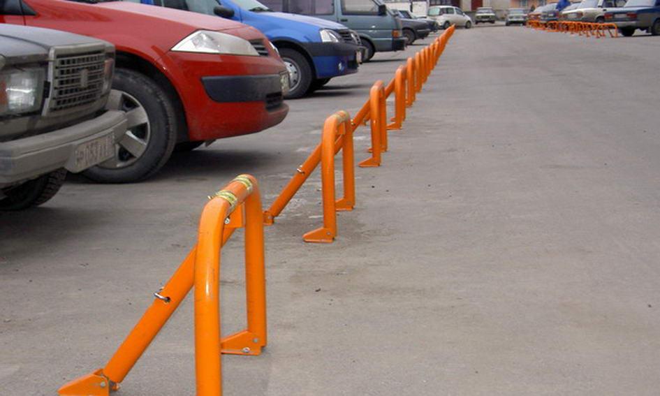 Лучани платять за паркування невідомо кому