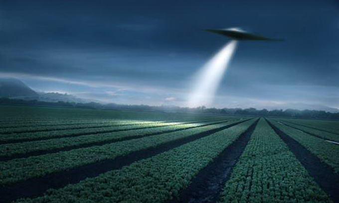 65 років тому вперше було зареєстровано зустріч людини з НЛО