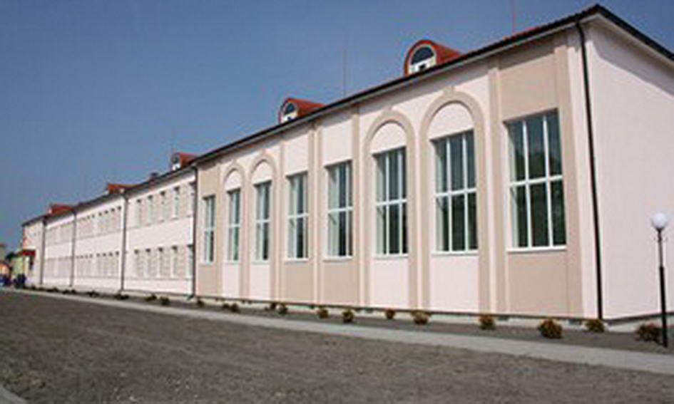 У селі Смідин відкрилась добудована школа