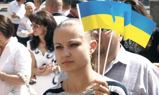 Латвійські українці День незалежності відзначають у Львові