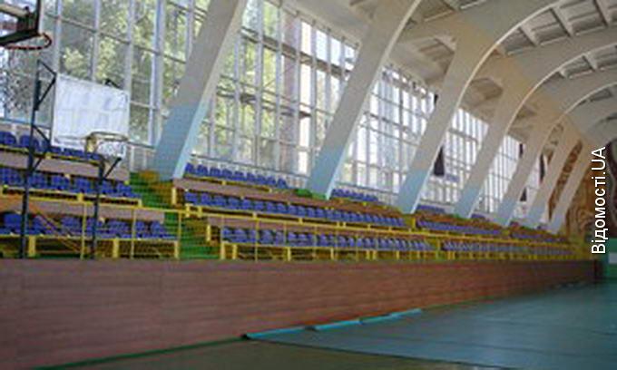 Обласну дитячо-юнацьку спортивну школу оновлено за європейськими стандартами
