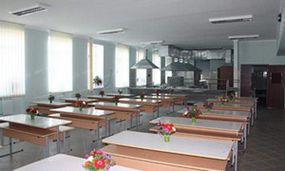 Школу у Карпилівці оснастили за останнім словом техніки