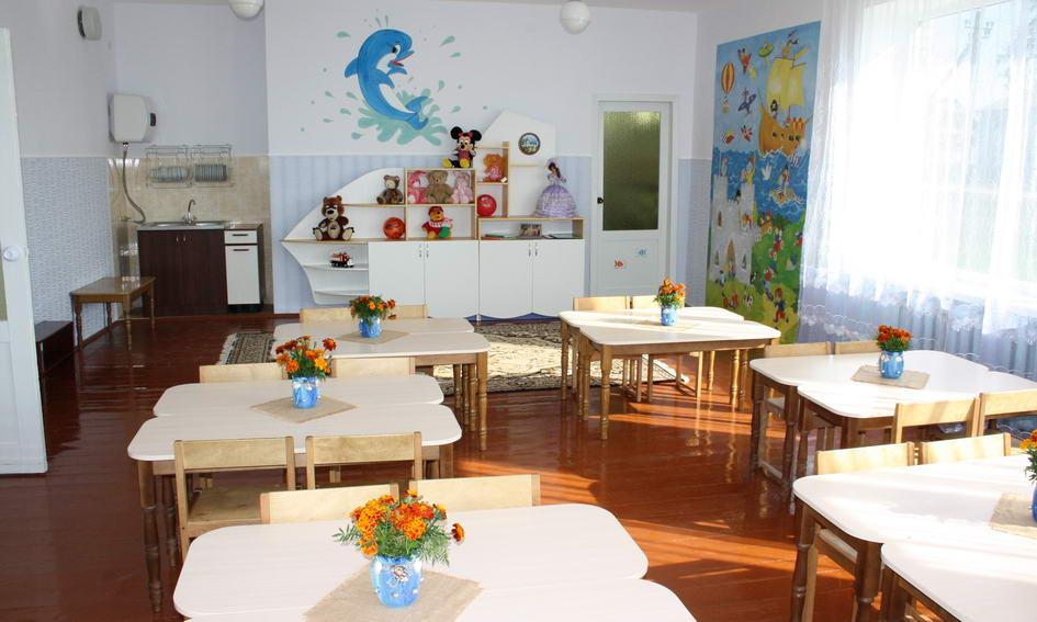 У Карпилівці відкрито другу групу дитячого навчального дошкільного закладу «Телесик»