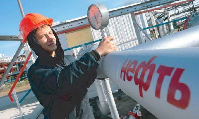 Найбільше нафти у світі видобуває Росія