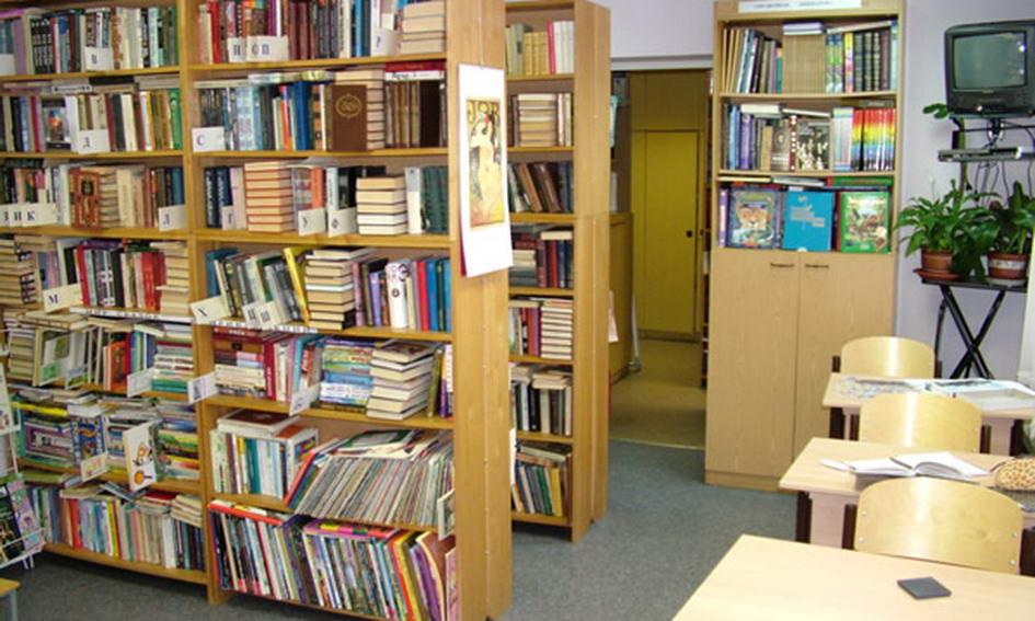 Понад 420 тисяч волинян ходять у бібліотеки