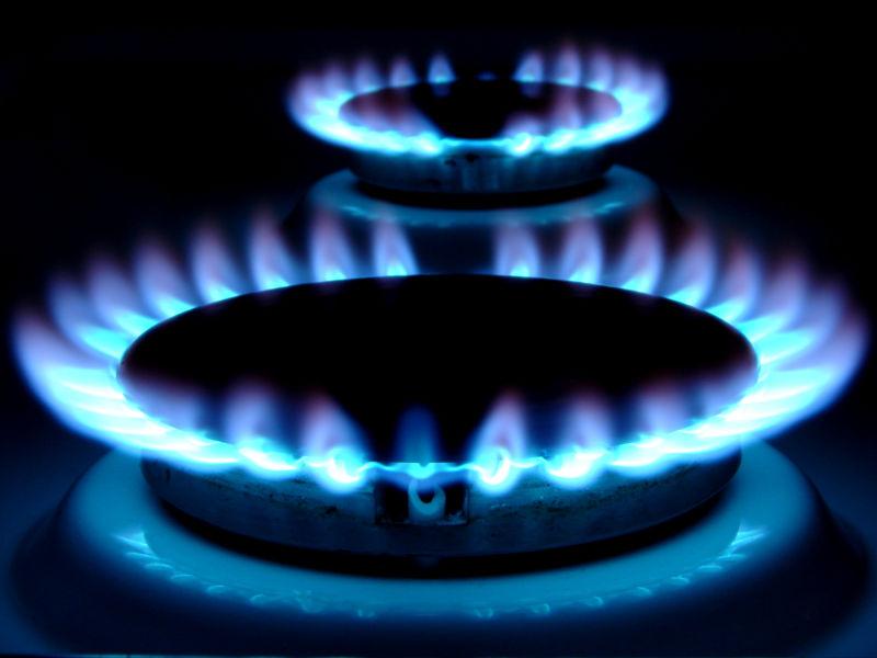 Мешканцям села Конюхи провели газ