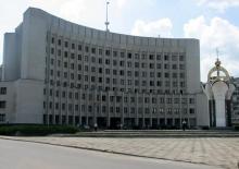 Депутати нарешті погодили звернення щодо «мовного» закону