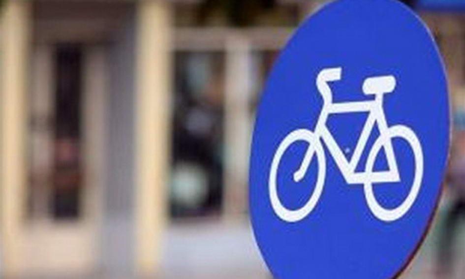У Рожищі визначили, як правильно створювати велодоріжки і де брати на це гроші