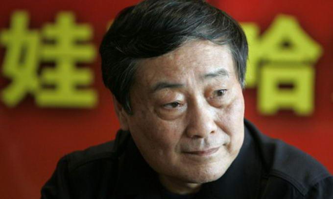 Найбагатший китаєць виявився удвічі біднішим за найбагатшого українця