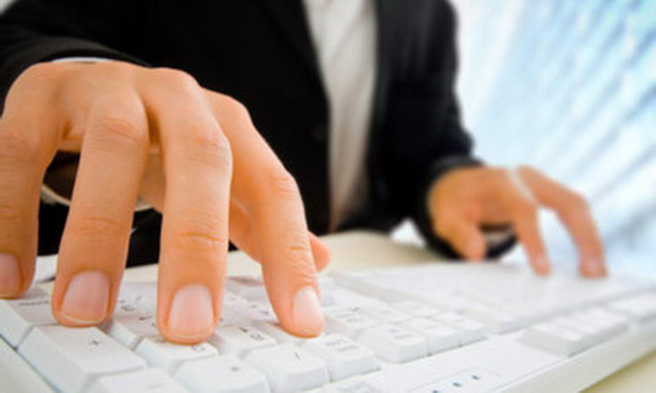 Понад 650 підприємців Луцька безплатно отримали в податковій електронні ключі