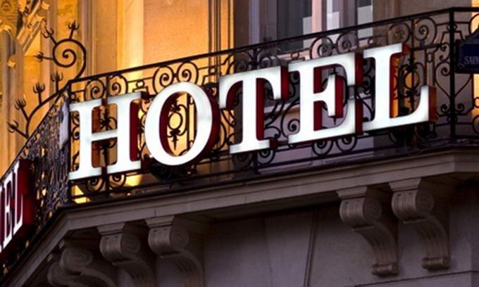 Київські готелі виявилися дорожчими, ніж паризькі