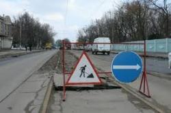 У селі Борисковичі не поспішають ремонтувати дорогу