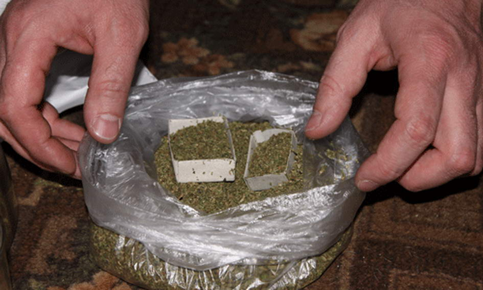 У Рожищі неповнолітній продавав марихуану