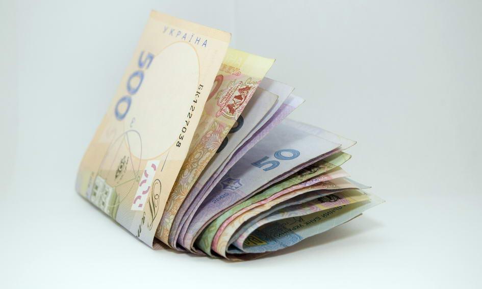 У вересні пенсіонерам Волині виплачено понад 366 мільйонів гривень