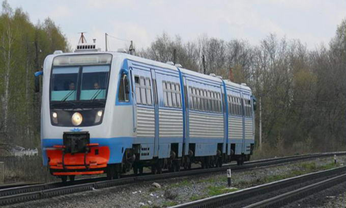 На оновлення потягів «Укрзалізниця» візьме в кредит понад 8 мільярдів гривень