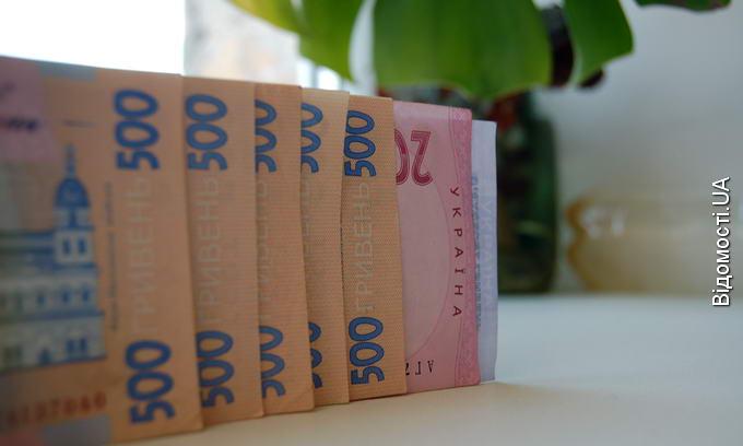 Дефіцит Пенсійного фонду сягнув 65 мільярдів гривень