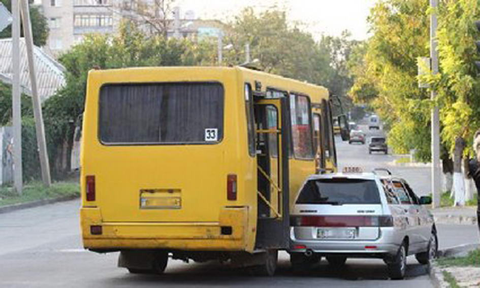 Волинські даішники взялися перевіряти водіїв маршруток