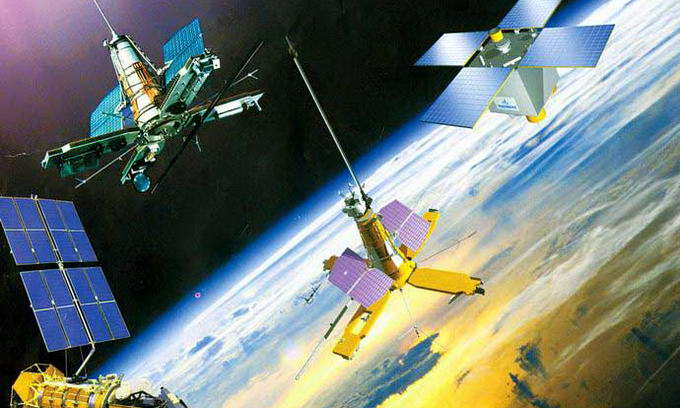 На дослідження космосу Україна виділить понад мільярд гривень