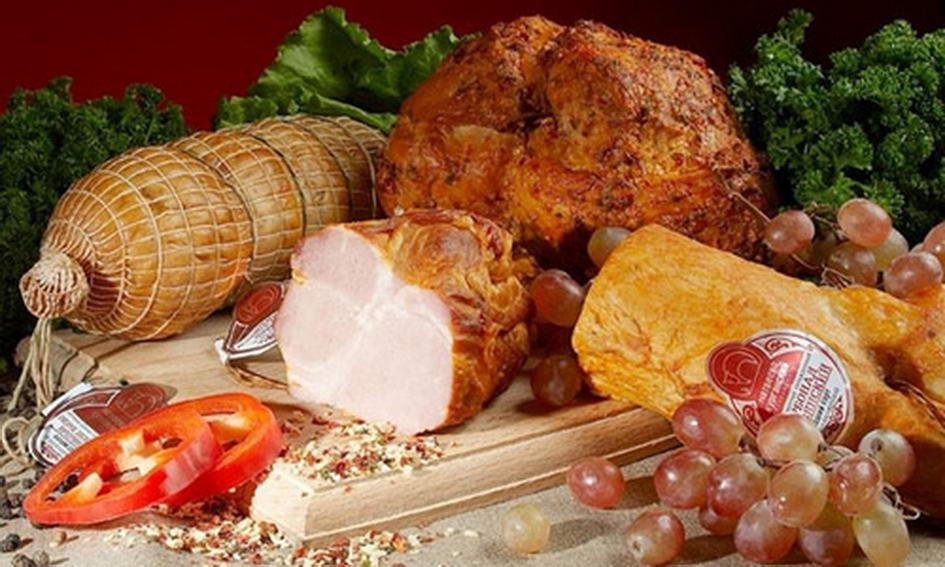 Кращими товарами Волині визнали ковбаси, печиво й соняшникову олію
