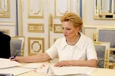 За рік Богатирьова купила ліків у підприємства сина на 40 мільйонів