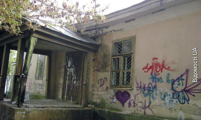 У заповіднику «Старий Луцьк» розшукують власників занедбаних будинків
