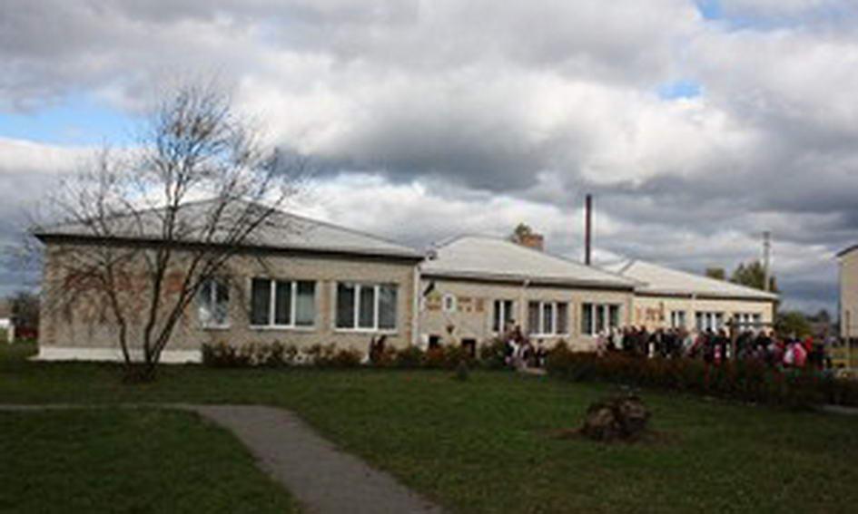 У селі Карасин дитячий садочок розширено на 15 місць