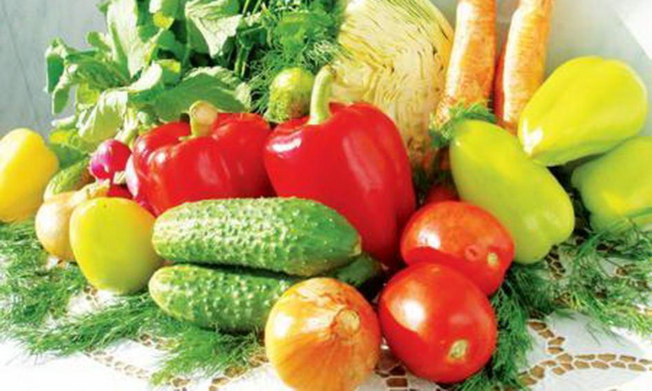 «Салатний» набір різко подорожчав через тепличні овочі