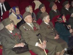 У Луцьку урочисто відсвяткували 70-ту річницю створення УПА