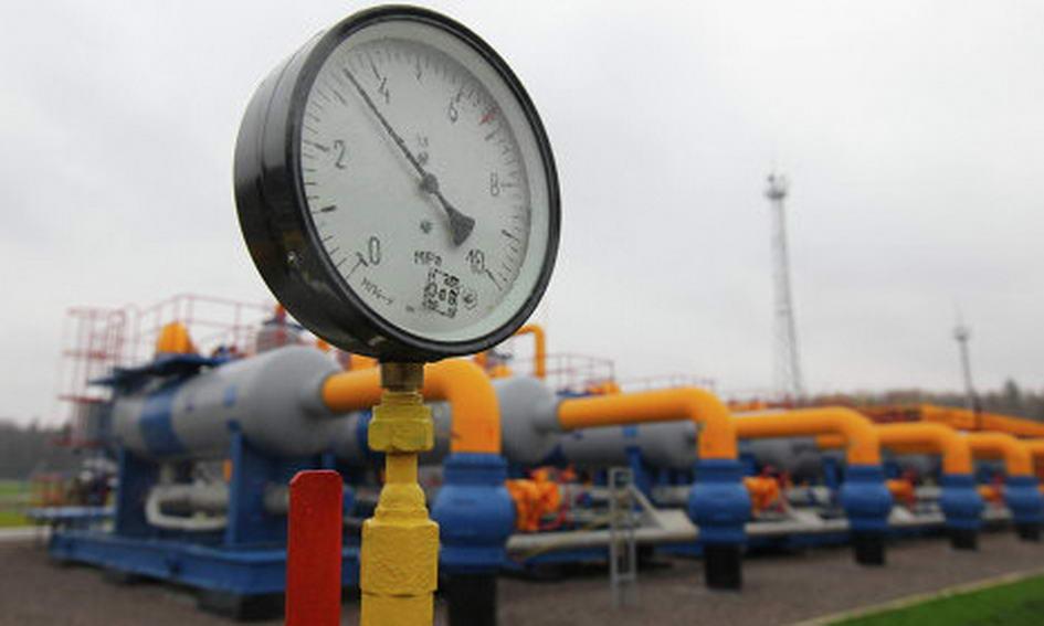 Уряд зобов'язав «Нафтогаз» забезпечити міські й облгази паливом