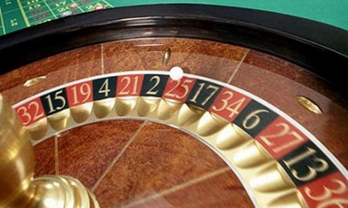 Коли ж на скасовані всі казино і азартних ігор машини кіно про курорті Москви казино
