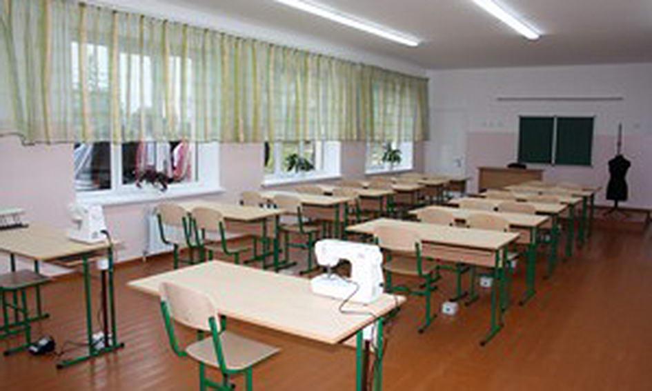 У Видраниці за 5 мільйонів добудували школу