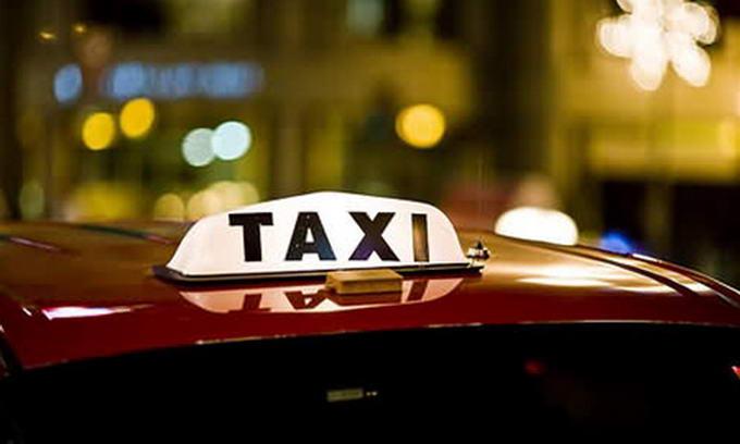 Нелегальні київські таксисти за рік заробляють 2 мільярди гривень