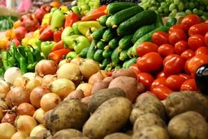 На ярмарках продали більше 10 тисяч тонн сільськогосподарської продукції