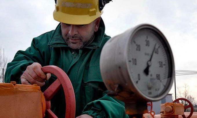 Пинзеник: Україна не отримала жодної знижки на газ від підписання «Харківської угоди»