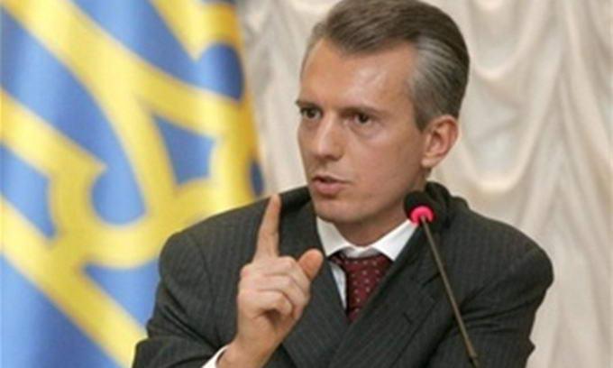 Хорошковський обіцяє, що цієї зими тарифи на газ не зростуть