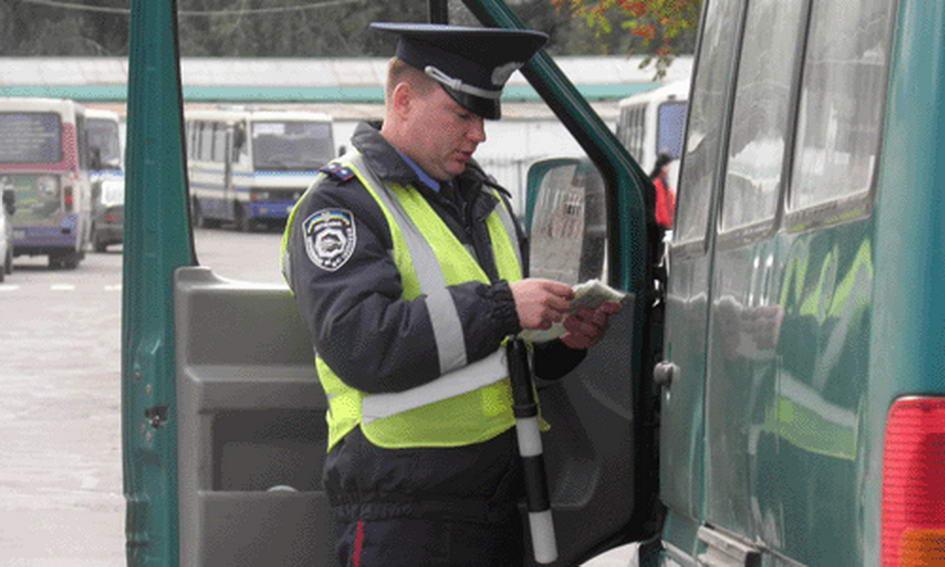 На Волині знайшли автобуси, які возять пасажирів без ліцензій