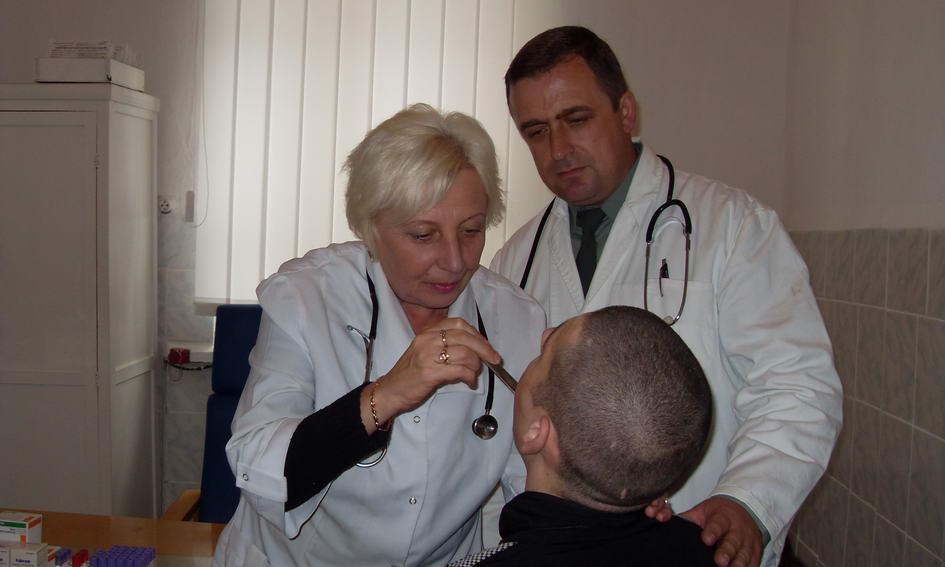 Лікування від ВІЛ волинських в'язнів фінансує Глобальний фонд