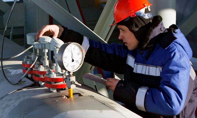 За рік Україна на чверть втратила обсяги транзиту російського газу