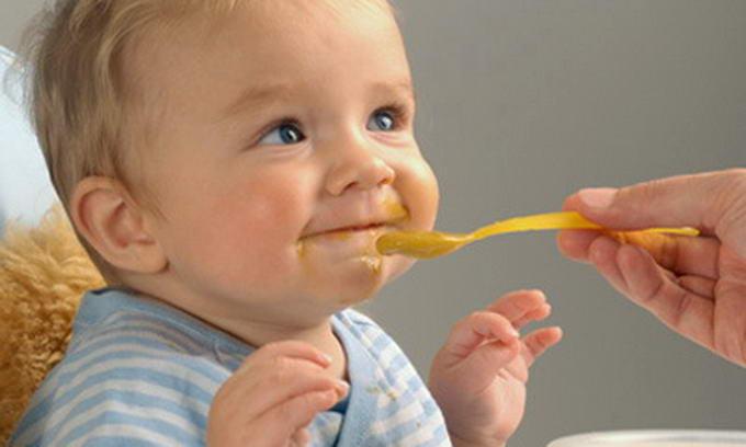 Дитяче харчування може подешевшати