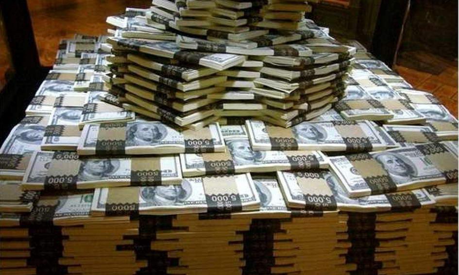 Державний борг України становить майже 50 мільярдів доларів