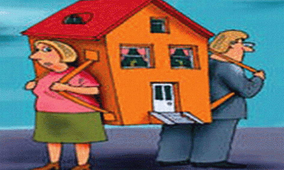 Об'єднання співвласників багатоповерхівок пропонують обкласти податками