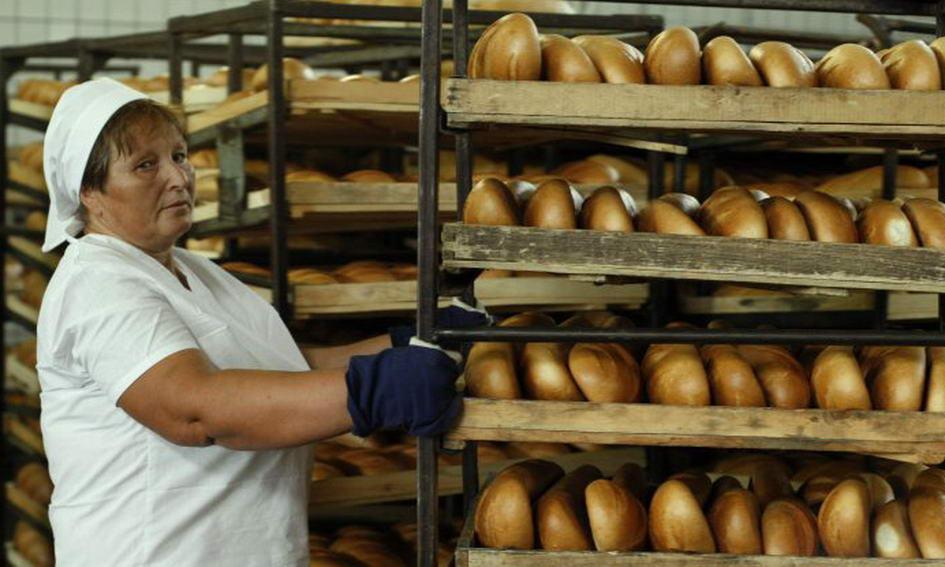 Столичний хлібний монополіст піднімає ціни