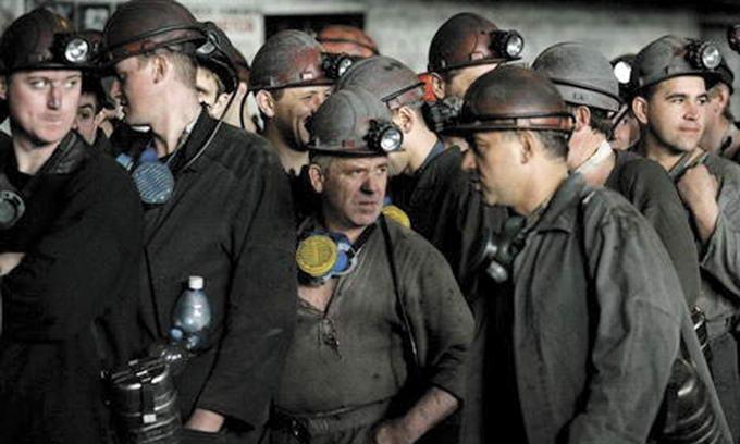 Нововолинські шахти готують до приватизації