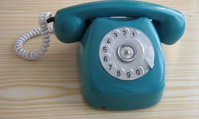 Плата за користування стаціонарним телефоном зросла на 10%
