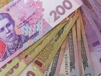 Кожен четвертий волинянин заробляє більше трьох тисяч гривень