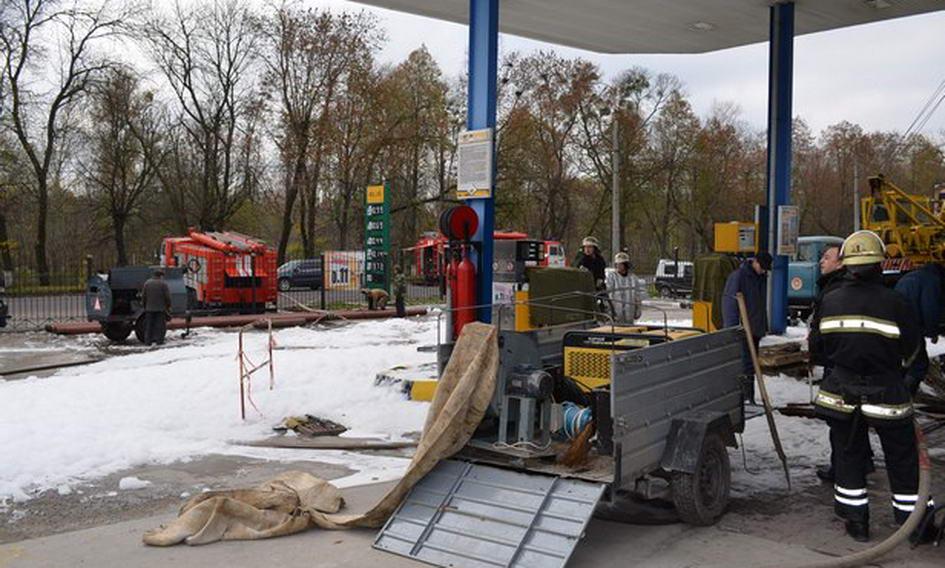 У Луцьку сталась аварія на теплотрасі